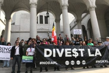 Public Banking: The End Goal of the Divestment Movement