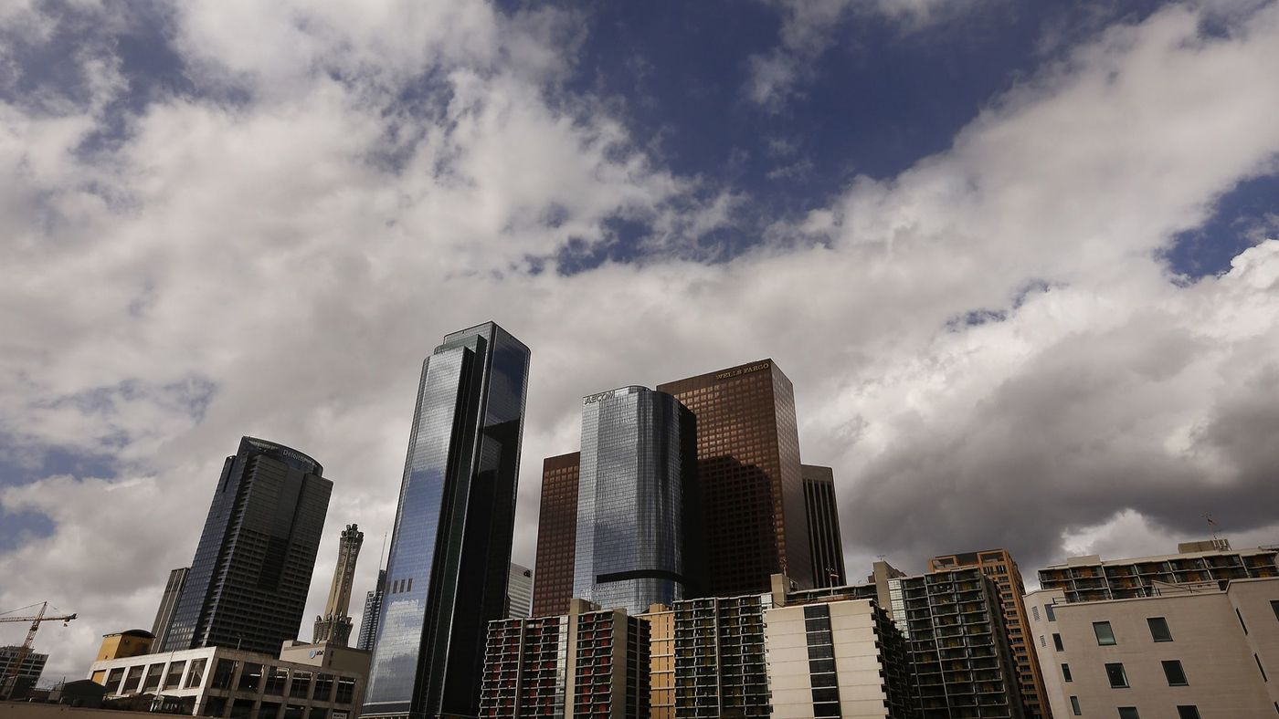 Why Los Angeles should start a public bank