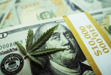 Response to California Cannabis Public Bank Feasibility Study