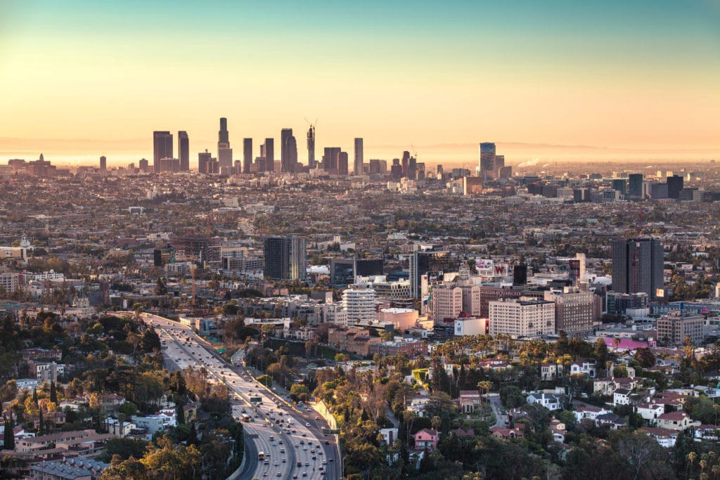 California Cities and Counties Unite for Public Banking
