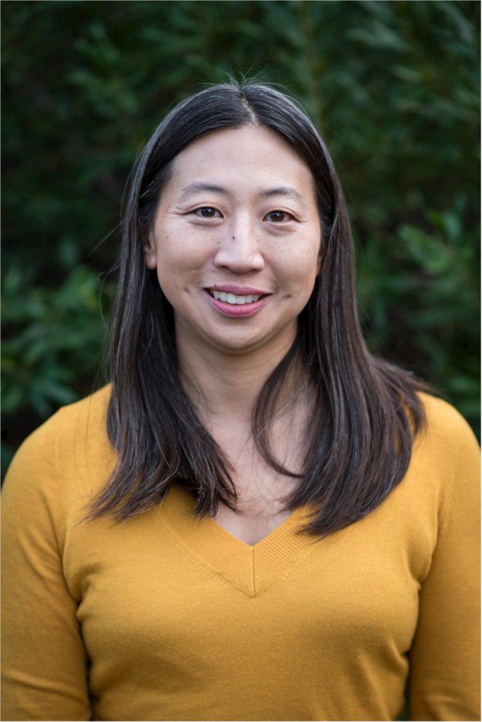 Sylvia Chi